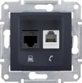 Schneider Sedna SDN5100170 черный