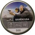 BORNER Barracuda 4.5 mm 0.7 g 500 pcs