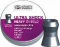 JSB Heavy Ultra Shock 4.5 mm 0.67 g 350 pcs