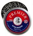 Crosman Premier Ultra Magnum Domed 4.5 mm 0.68 g 500 pcs