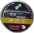 Gamo Master TS-22 5.5 mm 1.4 g 200 pcs