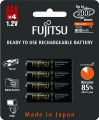 Fujitsu  4xAAA 900 mAh