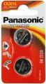 Panasonic  2xCR-2016EL