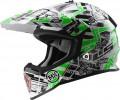 LS2 MX437 Fast