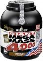 Weider Giant Mega Mass 4000 7кг