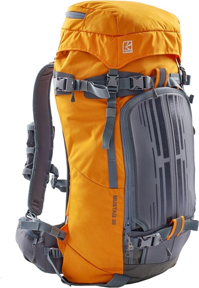 68dcc34a11ac BASK Mustag 35 - купить рюкзак: цены, отзывы, характеристики > стоимость в  магазинах Украины: Киев, Днепропетровск, Львов, Одесса