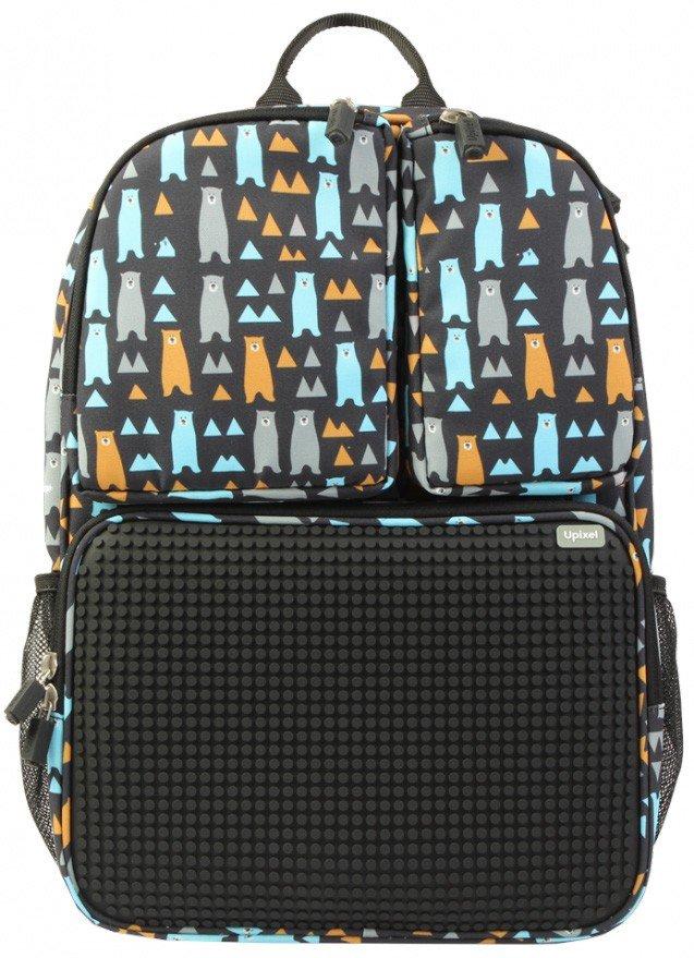 c3b388232ef9 Upixel Joyful Kiddo - купить школьный рюкзак: цены, отзывы, характеристики  > стоимость в магазинах Украины: Киев, Днепропетровск, Львов, Одесса