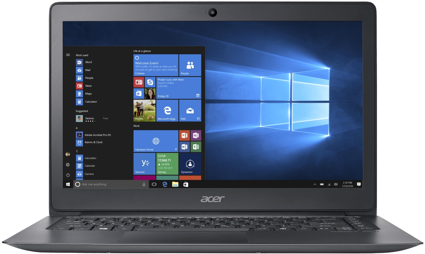 ACER TRAVELMATE P645-M INTEL ME DRIVERS DOWNLOAD (2019)