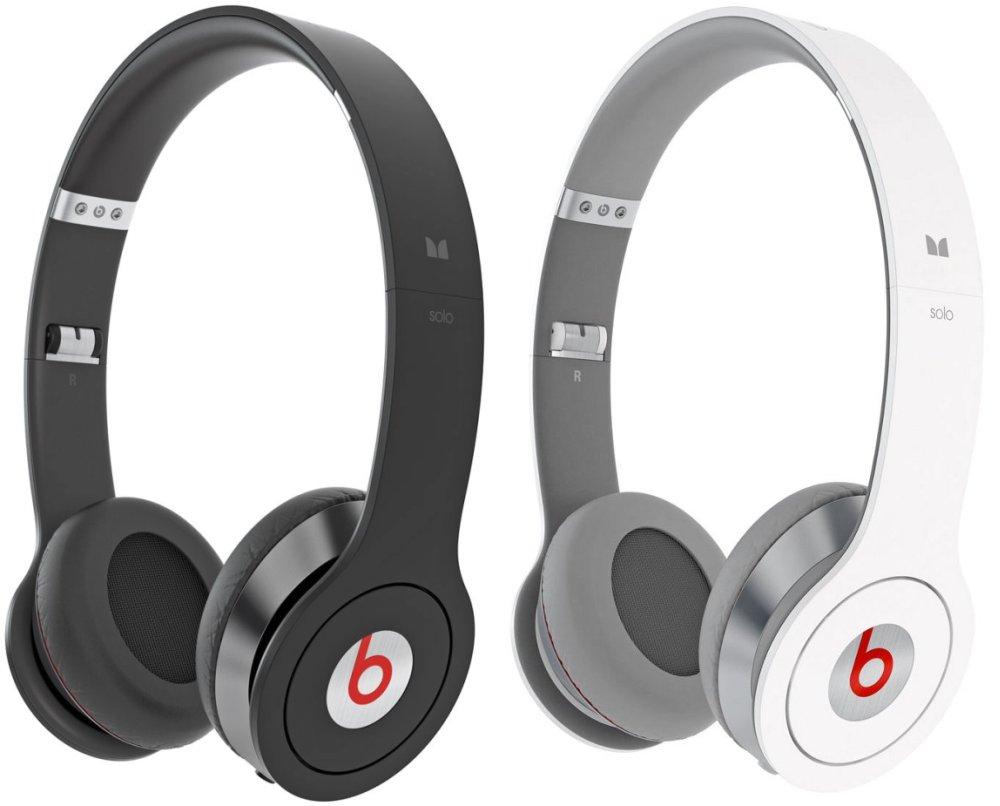Monster Beats by Dr. Dre Solo - купить наушники  цены 6d97599fd532d