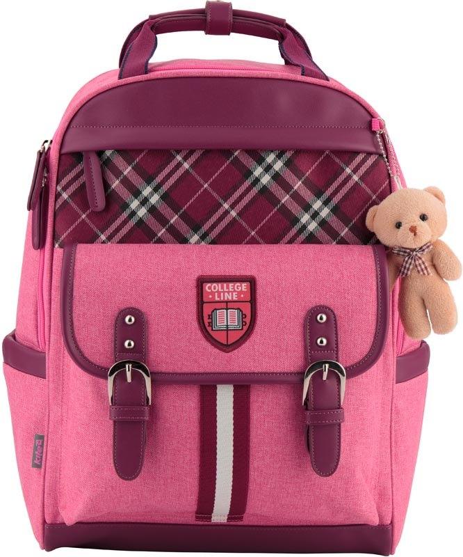 1b334fcf7049 KITE 737 College Line-1 - купить школьный рюкзак: цены, отзывы,  характеристики > стоимость в магазинах Украины: Киев, Днепропетровск,  Львов, Одесса