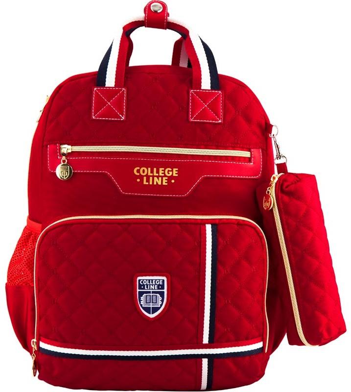 cee0954d7b1c KITE 733 College line - купить школьный рюкзак: цены, отзывы,  характеристики > стоимость в магазинах Украины: Киев, Днепропетровск,  Львов, Одесса