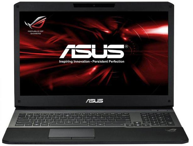 ASUS G75VW GAMING MOUSE DRIVERS DOWNLOAD (2019)