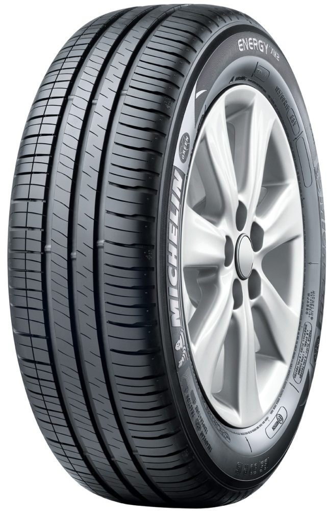 165/70 R14 81T Michelin Energy XM2 +