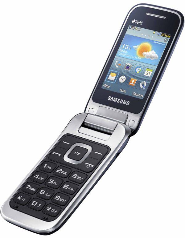 40d41bf4e4287 Samsung GT-C3592 Duos - купить мобильный телефон: цены, отзывы,  характеристики > стоимость в магазинах Украины: Киев, Днепропетровск,  Львов, Одесса