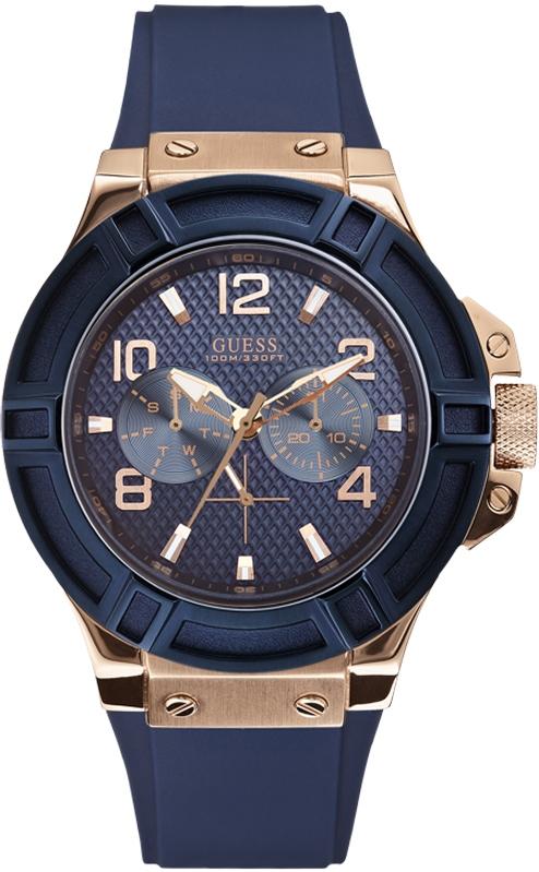 GUESS W0247G3 - купить наручные часы  цены 707497cc240f7
