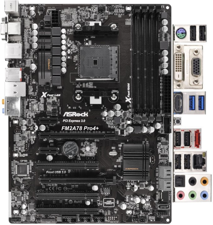 ASROCK FM2A78 PRO4+ DRIVERS DOWNLOAD FREE