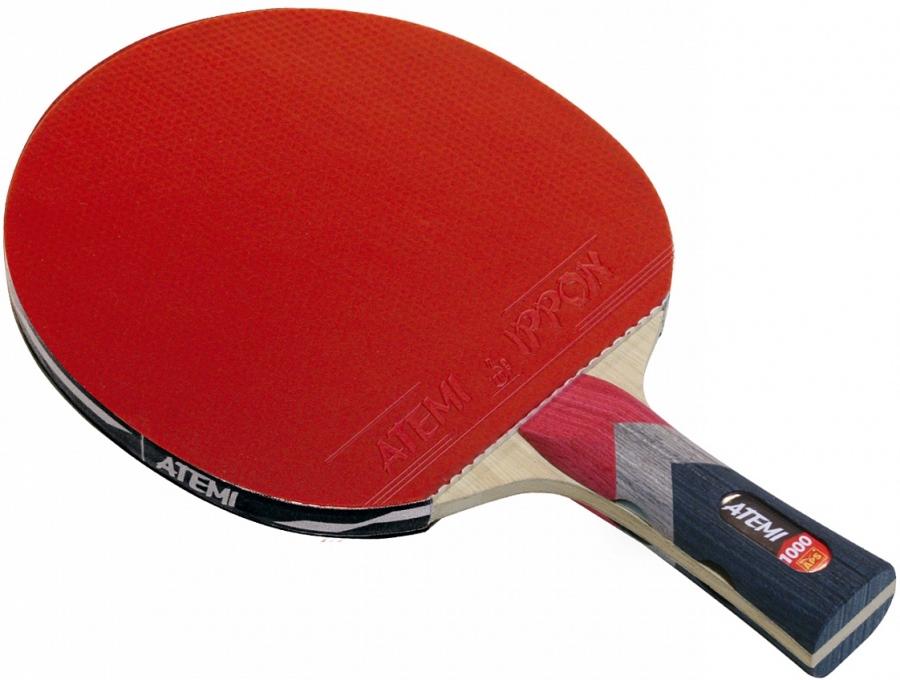Atemi 1000C - купить ракетка для настольного теннис  цены 0420d2c8fd59e