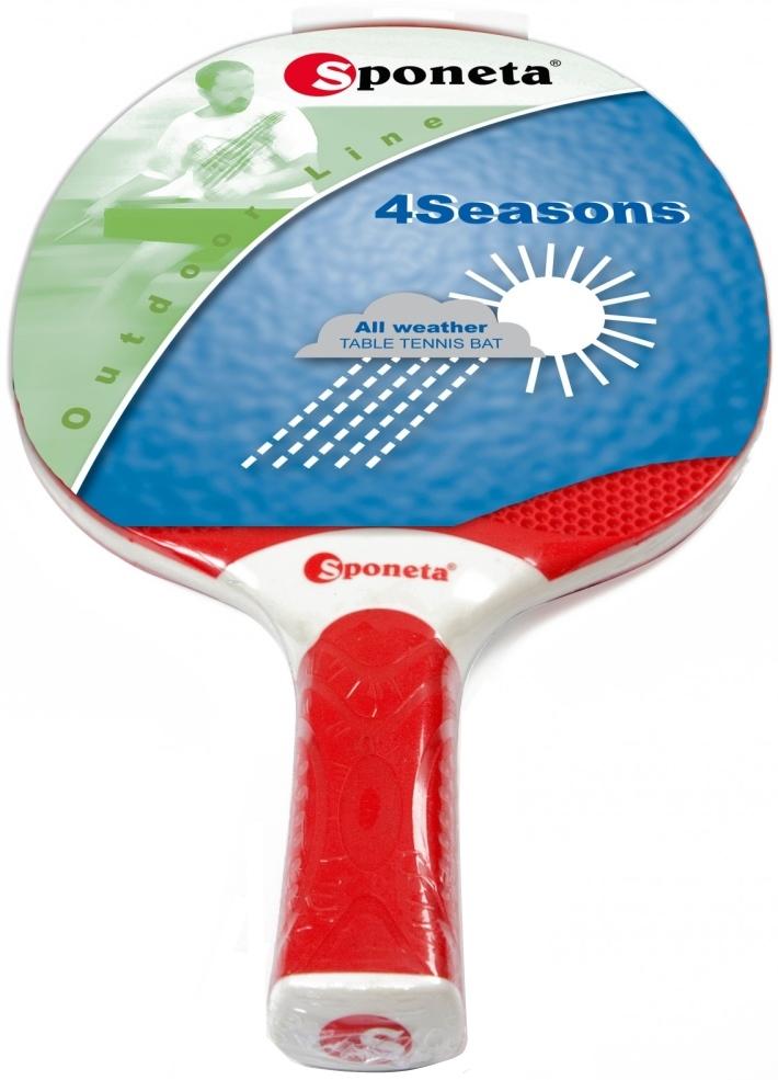 Sponeta 4Seasons - купить ракетка для настольного теннис  цены ... 7d31d9393de72