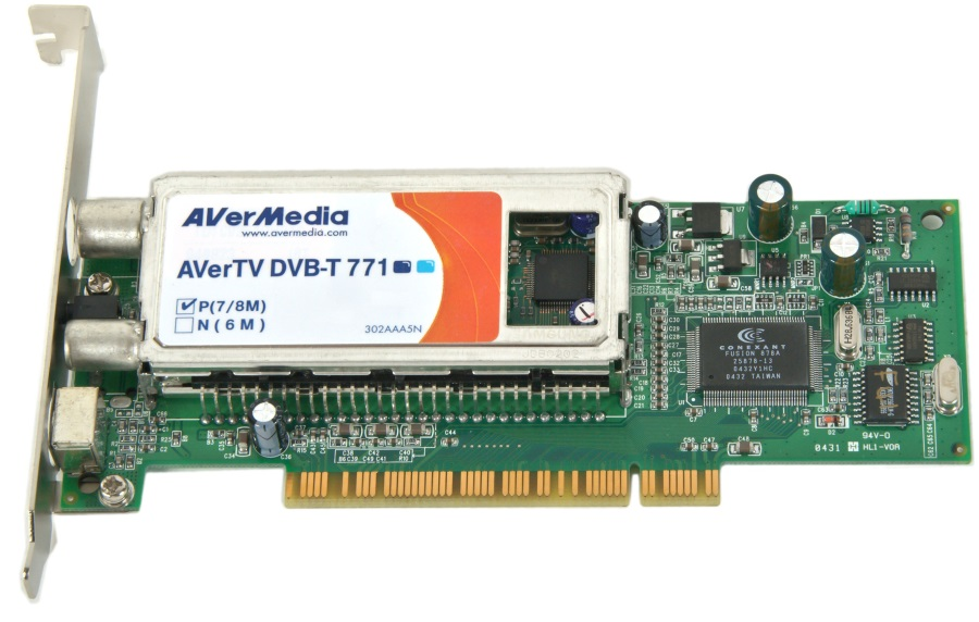AVER DVB-T 771 DRIVER DOWNLOAD FREE