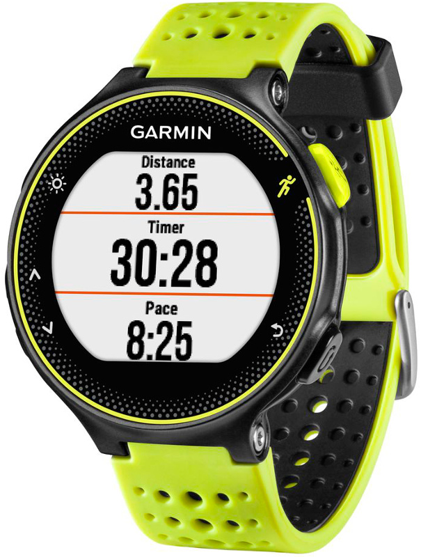 Garmin Forerunner 230 - купить умные часы  цены c939008c884c6