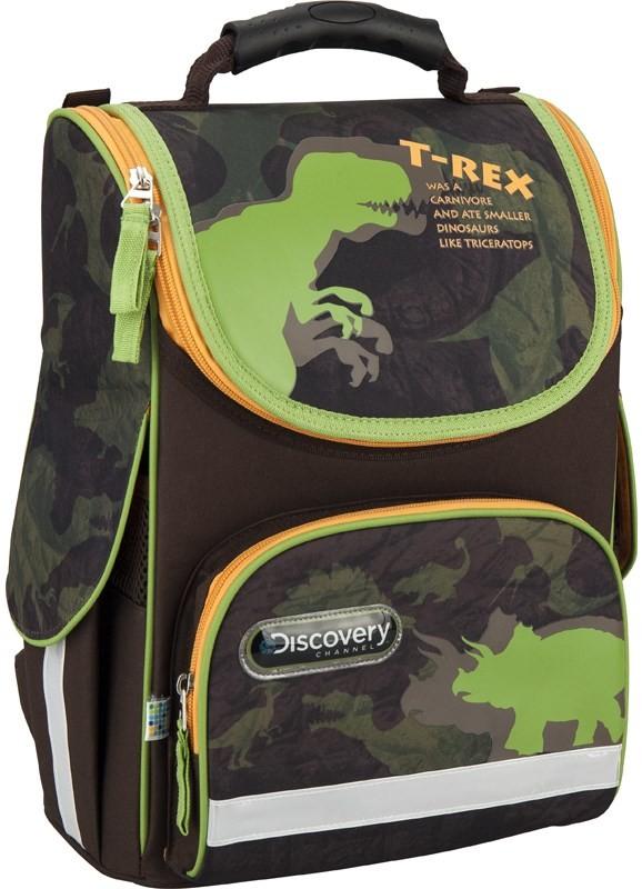 07b3b984f42d KITE 501 Discovery - купить школьный рюкзак: цены, отзывы, характеристики >  стоимость в магазинах Украины: Киев, Днепропетровск, Львов, Одесса