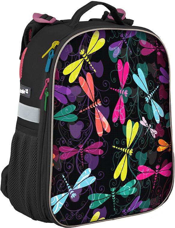 856955997388 KITE 531 Dragonflies - купить школьный рюкзак: цены, отзывы, характеристики  > стоимость в магазинах Украины: Киев, Днепропетровск, Львов, Одесса