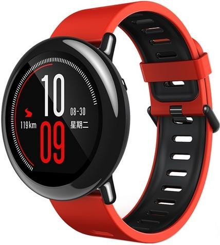 Умные часы Xiaomi Huami Amazfit