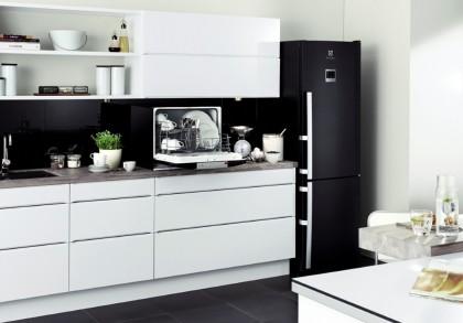 Когда на кухне мало места: ТОП-5 компактных посудомоек