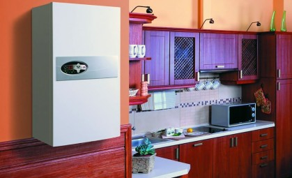 Просто, эффективно и экологично: ТОП-5 электрических отопительных котлов