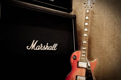 ТОП-5 компактных гитарных комбоусилителей для дома и студии