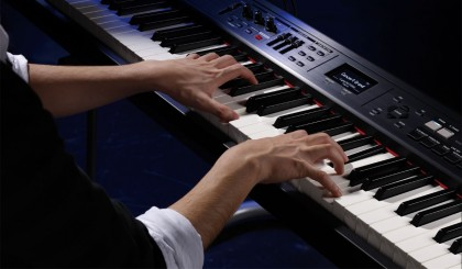 На них сыграл бы даже Моцарт: ТОП-5 цифровых пианино