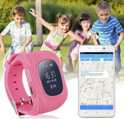 Всегда в поле зрения: 5 детских смарт-часов с GPS-трекером