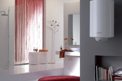 ТОП-6 накопительных электрических водонагревателей для семьи из 3 человек