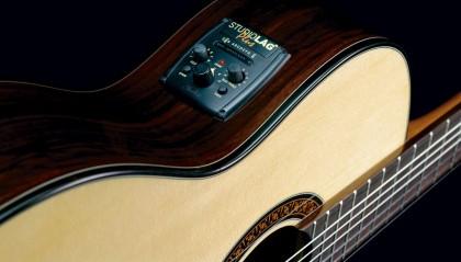 От кантри до рок-баллад: ТОП-5 электроакустических гитар для записи и выступлений