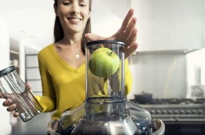 Запас витаминов на зиму: производительные центробежные соковыжималки