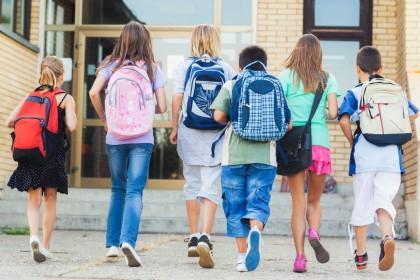 Собираемся в школу: 5 лучших школьных рюкзаков