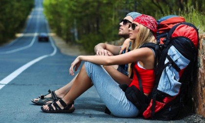 Все свое ношу с собой: ТОП-5 туристических рюкзаков