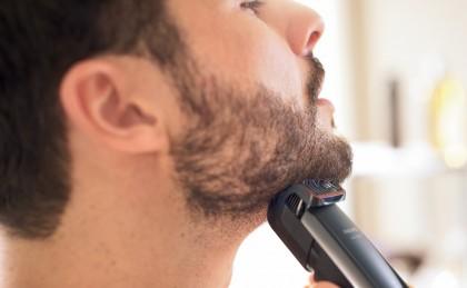 Стрижем бороду дома: ТОП-5 триммеров для ухода за бородой