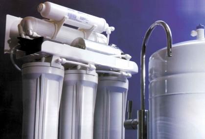 Забываем про накипь: ТОП-5 проточных фильтров