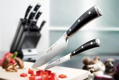 Выбираем ножи для гурманов