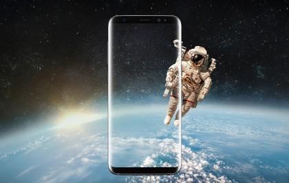Дисплей без границ: ТОП-5 безрамочных смартфонов