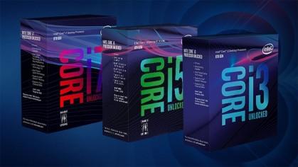Платформа Intel Coffee Lake: процессоры и материнские платы
