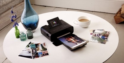 Фабрика печати на дому: пятерка фотопринтеров