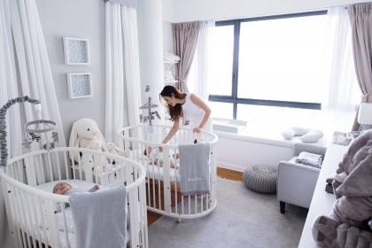Найкраще місце для сну малюка: або ліжечко люлька