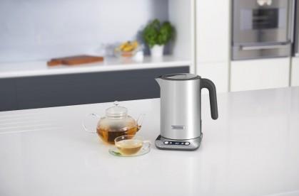 Завариваем чай правильно: ТОП-5 электрочайников с терморегулятором