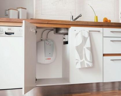 ТОП-5 электрических накопительных водонагревателей объемом 15 литров