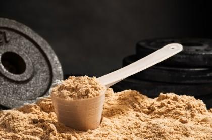Спортивное питание, которое работает: ТОП-5 лучших протеинов