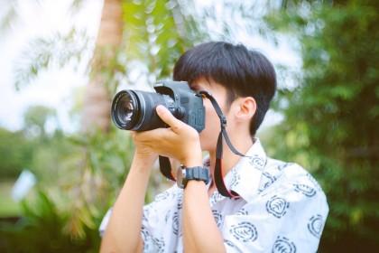 Пятерка зеркалок для начинающих фотолюбителей