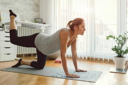 Активная беременность — выбираем спортивные нагрузки для каждого триместра