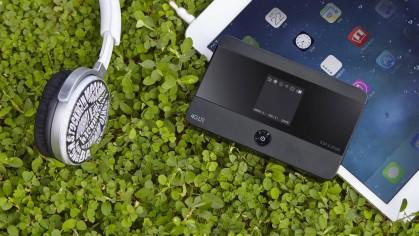 Быстрый интернет «на ходу»! ТОП-5 мобильных роутеров с поддержкой 4G